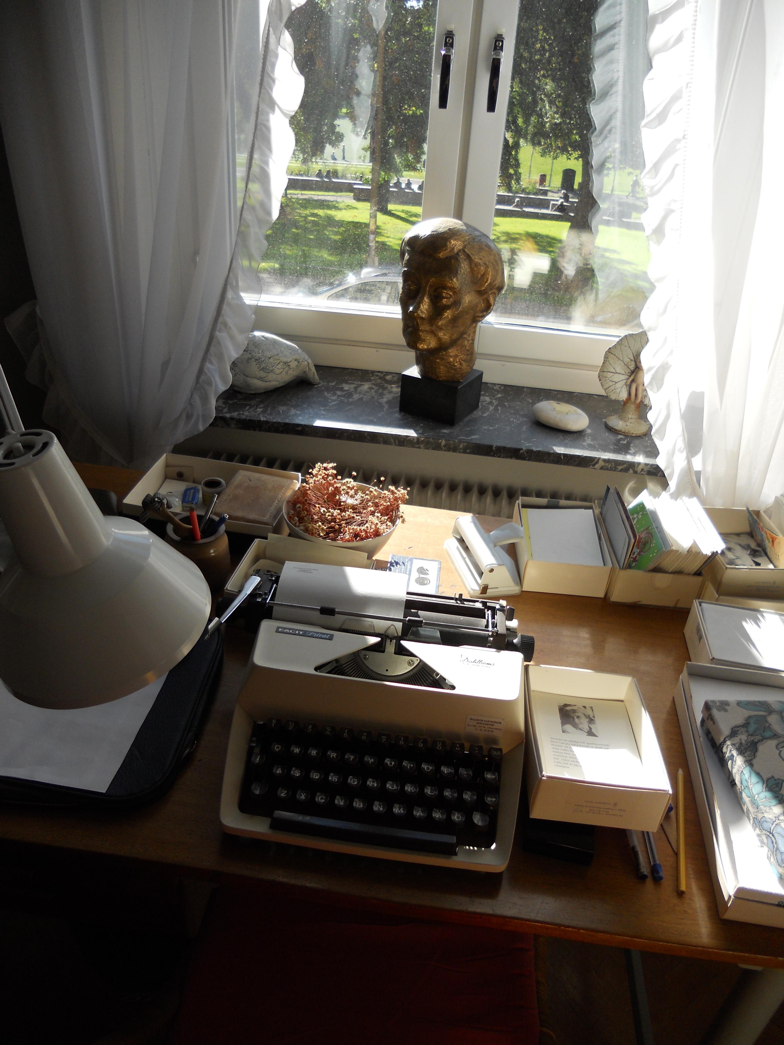 Dalagatan 46 Astrid Lindgren Memorial Award