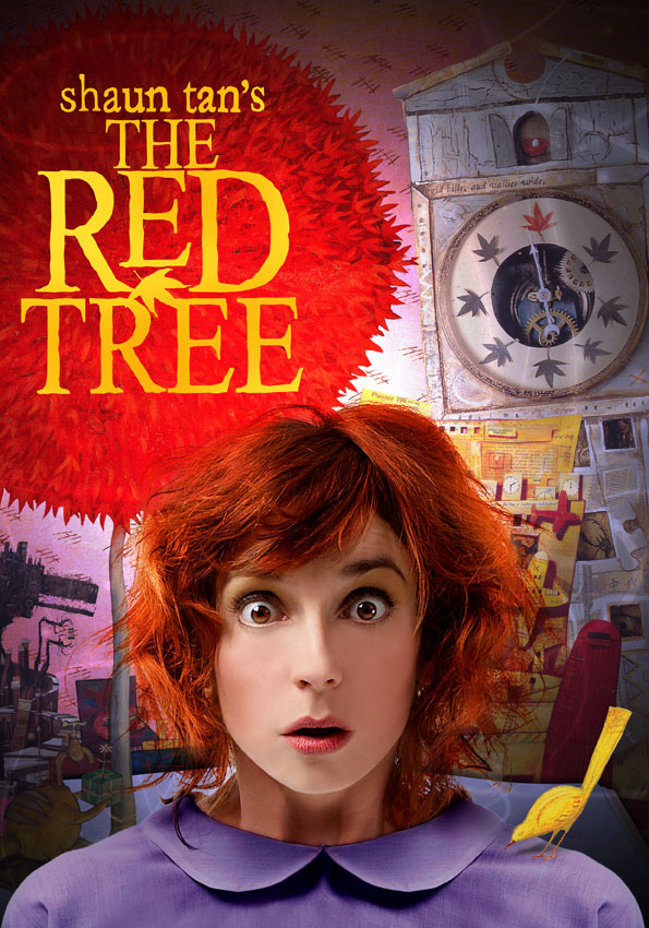 """children s literature and red tree Classic works of children's literature as described in my english thesis  little  red riding hood: """"the bed is a metaphor for sexual maturation, which ends after  one is stalked by a wolf and eaten alive""""  the palm tree is a phallus."""