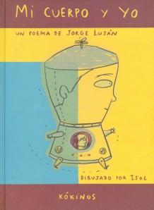 Cover of Mi cuerpo y yo.