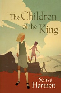Cover of Children of the King.
