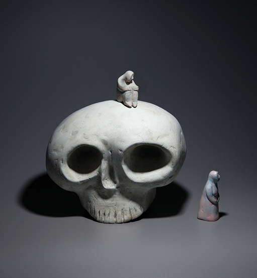 Sculptures By Shaun Tan Illustrate The Grimm Tales