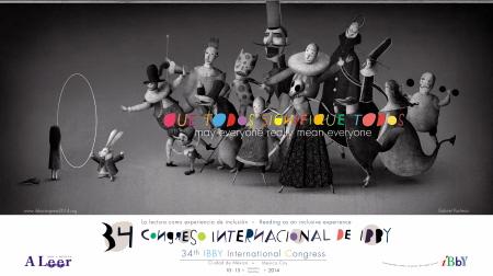 Cartel 2014 lema y logos agrandados_junio.2012