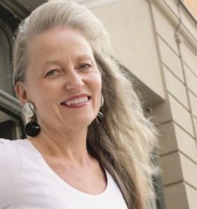 Elisabet Reslegård