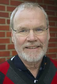 Lars H Gustafsson