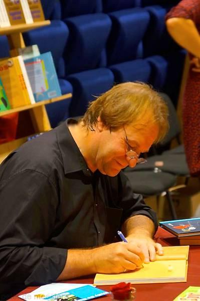 Wally De Doncker. Photo: IBBY