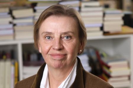 ALMA Director Helen Sigeland. Photo: Stefan Tell