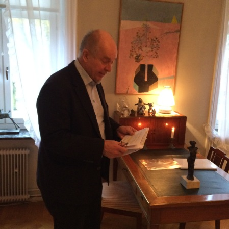 Kjell Bohlund