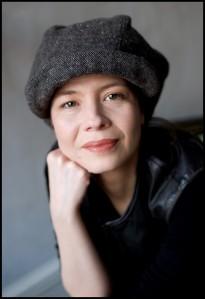 Yukiko Duke (photo Anna Widoff)